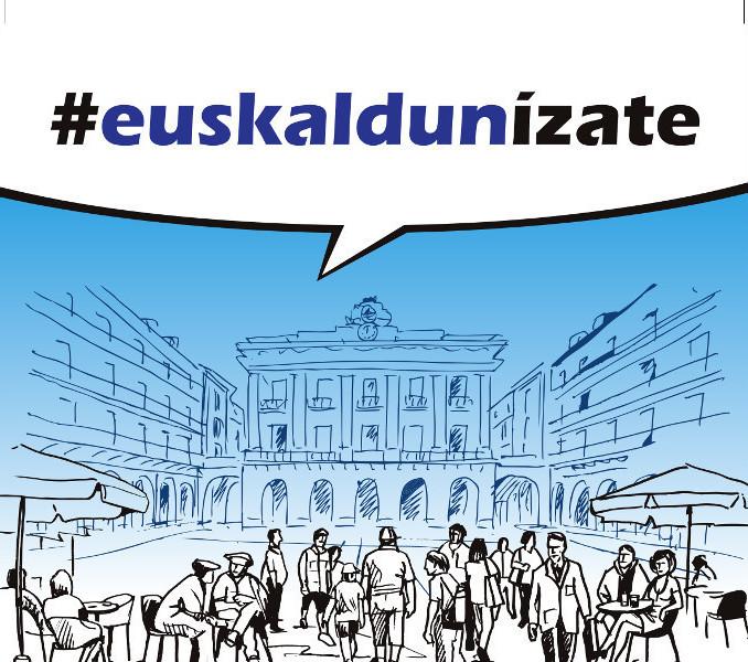 Euskara Zerbitzuak 47255 € bideratuko ditu euskaltegietara euskalduntze-alfabetzatze lana laguntze