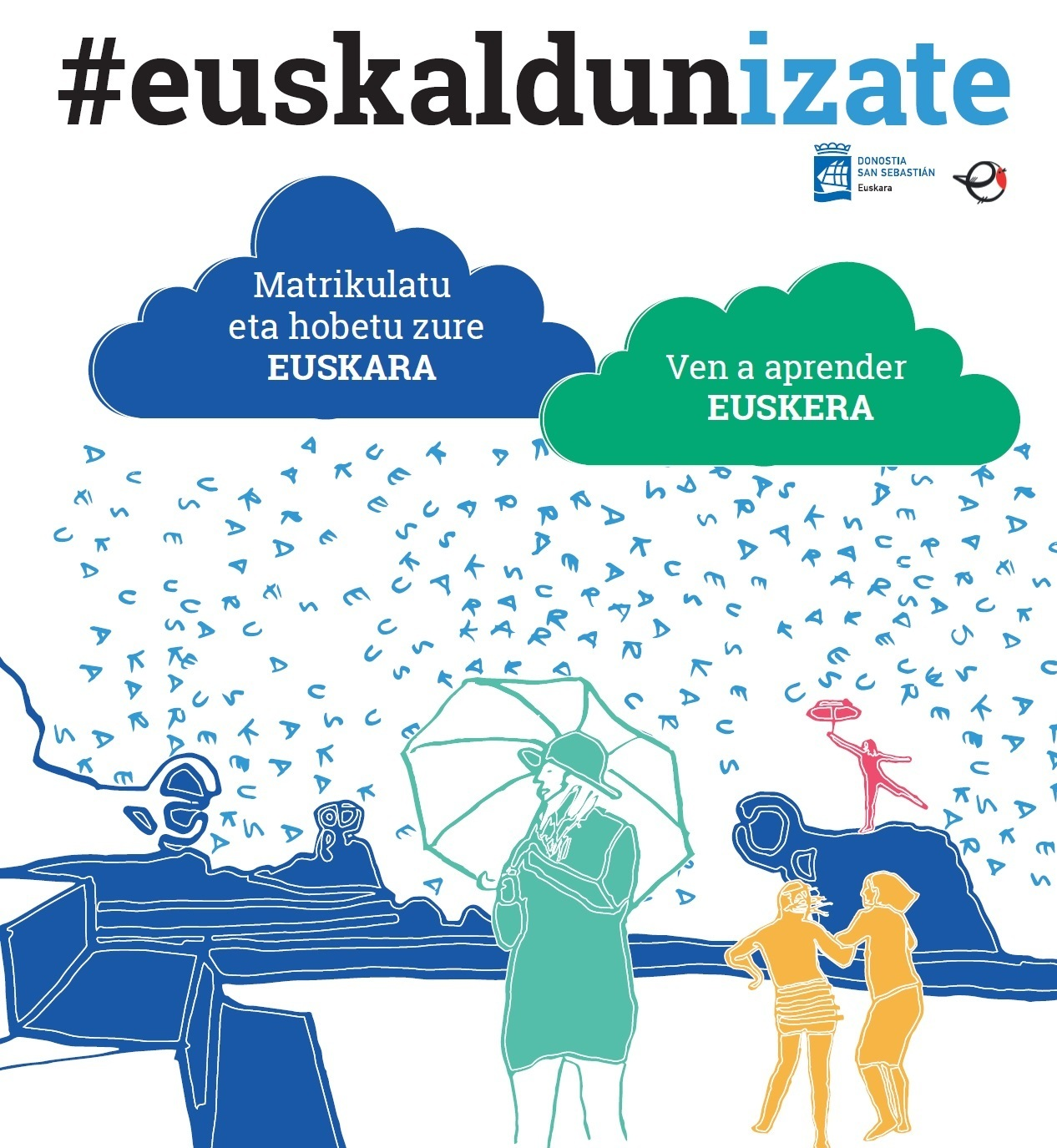 euskaldunizate 2019 2020