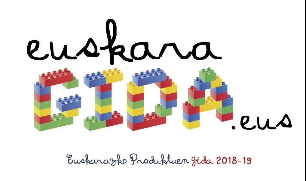 Euskaragida.eus webguneak euskarazko kultur eta aisialdiko produktuak jasotzen ditu